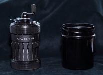 Type I Curta calculator