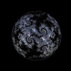 Planet Julia
