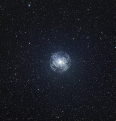 Dyson sphere around Sirius