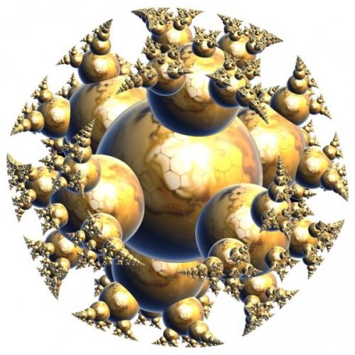 Sphere heaven