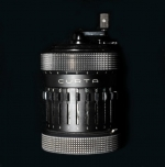 Type II Curta calculator