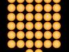 Photo montage of the Venus Transit 2012
