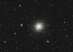 M13 the great globular cluster in Hercules