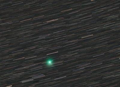 Comet Jacques