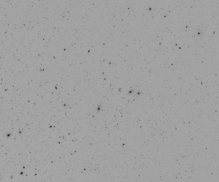 13 Messier objects in one image