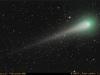 Comet Lulin February 2009