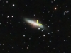 The recent 2014 supernova in galaxy M82