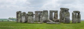 Stonehenge May 31st 2013