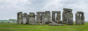 Stonehenge May 31st 2013