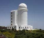 Themis solar telescope Teide Observatories Tenerife
